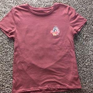 xs t shirt from Tillys